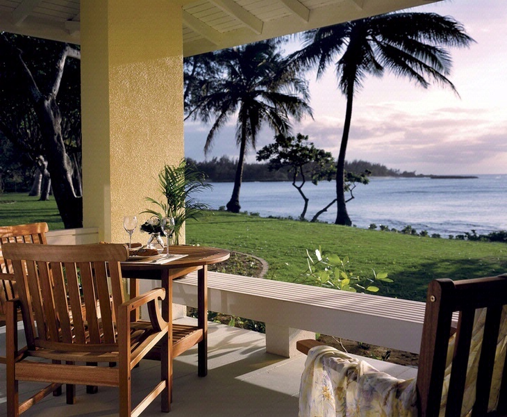 Hawaii Islands Vip Golf Cruise Package All Golf Included