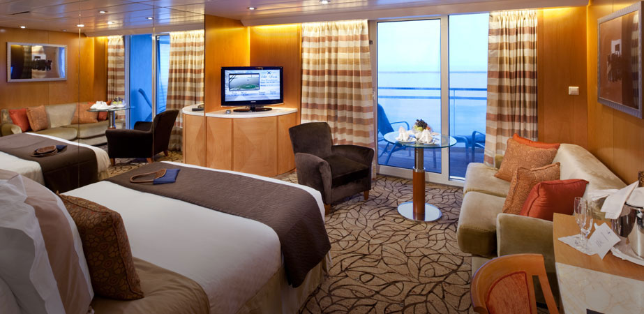 Celebrity solstice sky suite photos