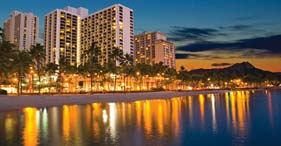2019 PGA TOUR Sony Open Hawaii Golf Cruise