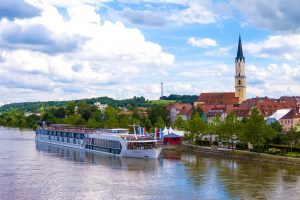Danube River Golf Cruise AmaWaterways AmaStella