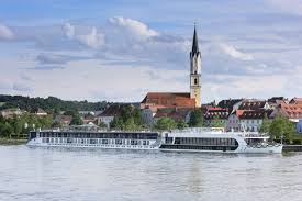 Danube River Golf Cruise AmaWaterways AmaStella