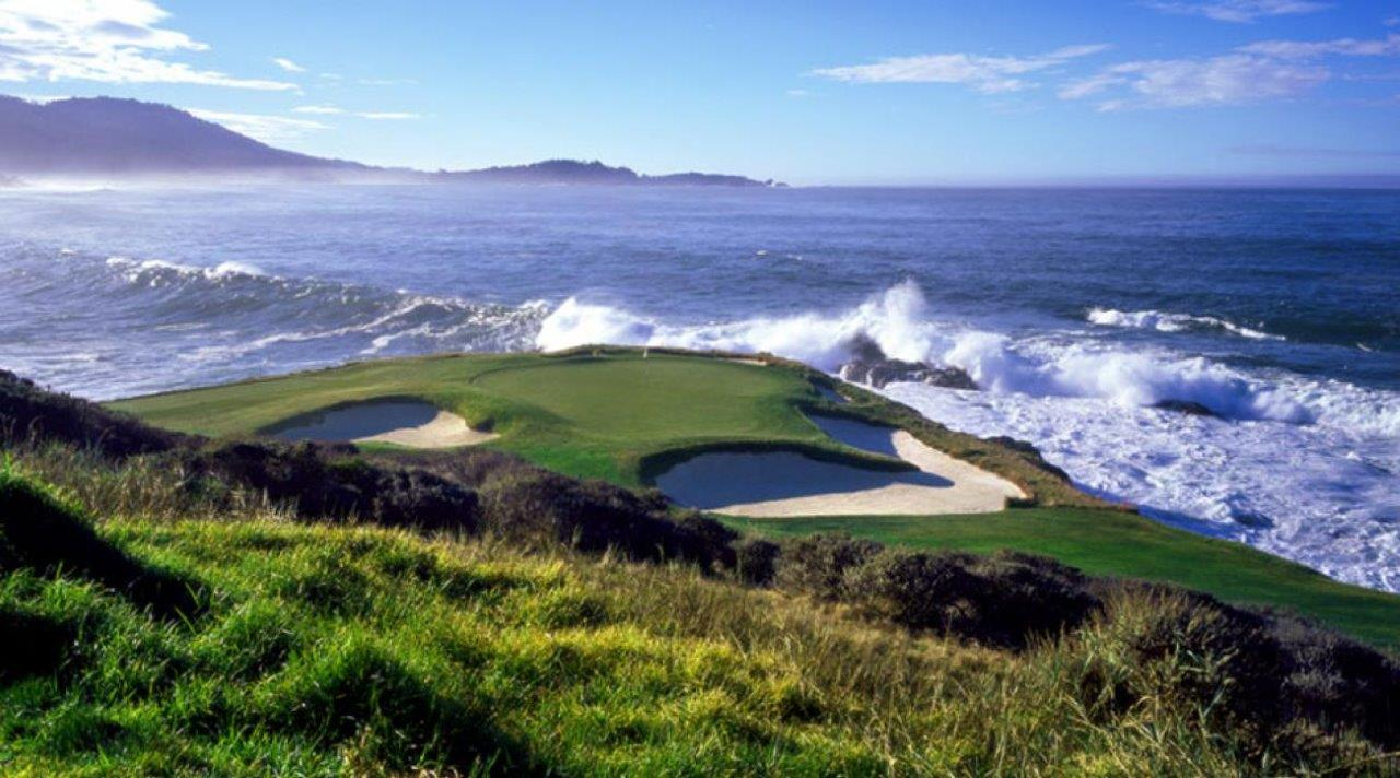 2019 Us Open Championship Pebble Beach And Pacific Northwest Golf