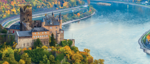 Danube River Vineyards Wine Tastings and Golf Cruise
