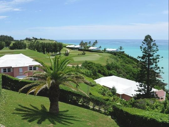 Bermuda Belmont Hills Golf Club