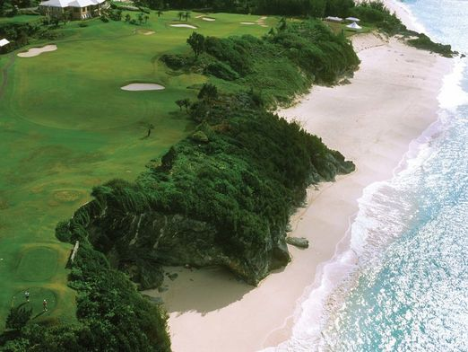 bermuda mid ocean golf club