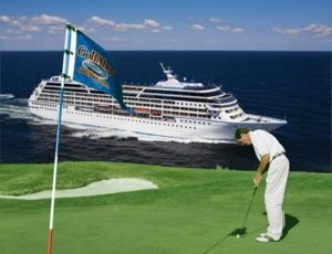 2020 Super Bowl LIV Western Caribbean Golf Cruise