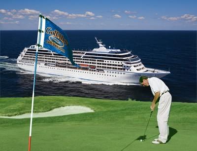 2020 Super Bowl LIV Western Caribbean Golf Cruise