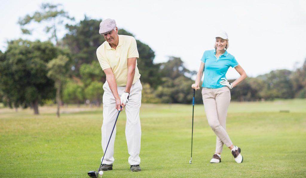 Golf Ahoy Golf Cruises special occasion birthday wedding anniversary honeymoon golf cruise