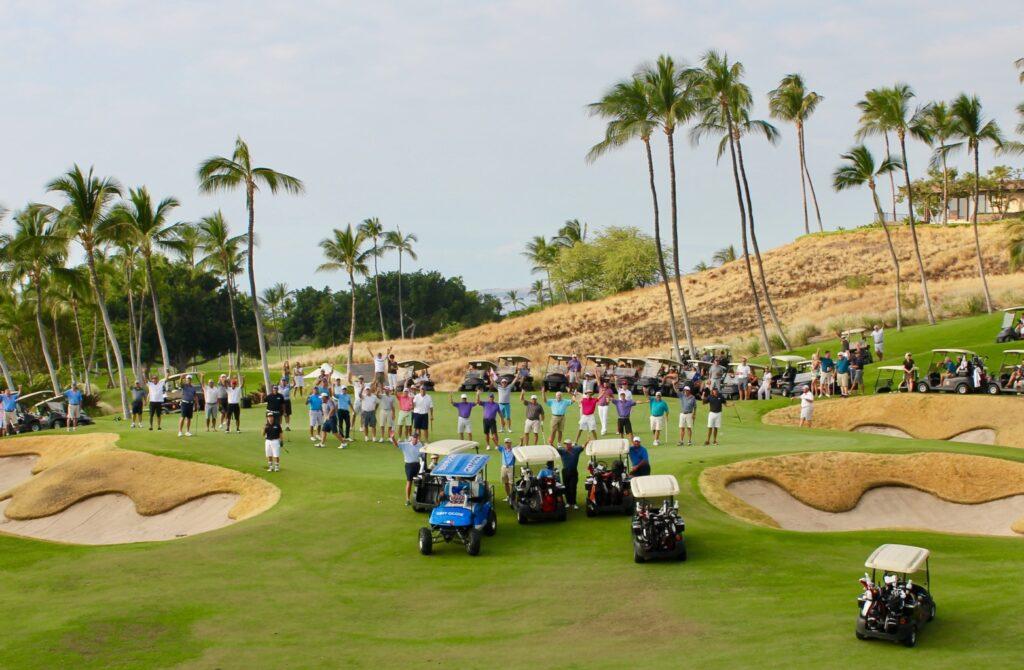 Centurions Golf Association Golf Cruise Groups